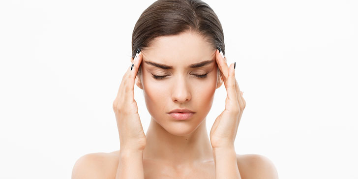 Ways Stress Affects Your Skin & How to Manage It