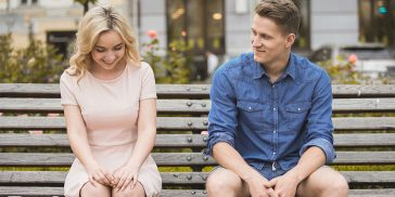 Exactly How to Know When Someone Likes You
