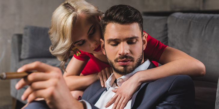 73 Sexy Dirty Talk Phrases Guaranteed to Make Him Ridiculously Turned On